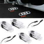 Accesorios para Audi A4