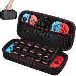 Accesorios para La Nintendo Switch