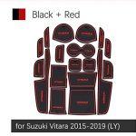 Accesorios para Suzuki Vitara